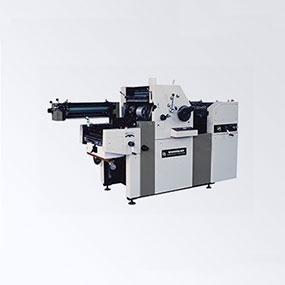 单色胶印机