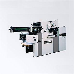 UV胶印机