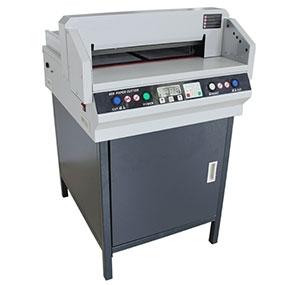 快速程控切纸机