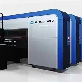 彩色数码印刷机