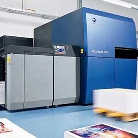 标签数码印刷机
