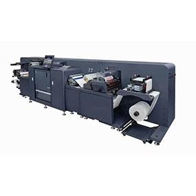 大型数码印刷机