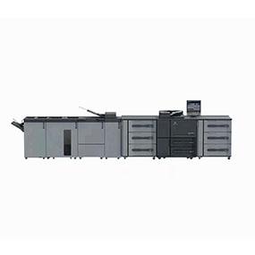 柯美数码印刷机