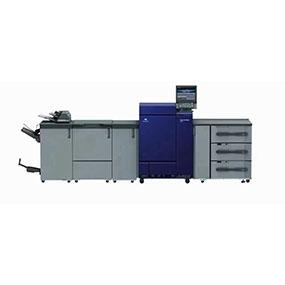佳能数码印刷机